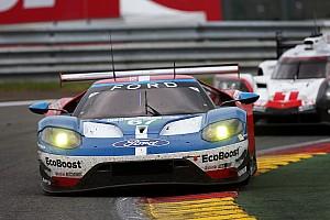 WEC BRÉKING Le Mans: a Ford idén is élőben közvetíti a 24 órás futamot!