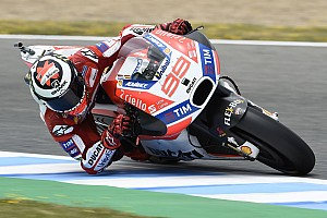 MotoGP Breaking news Unlikely first Ducati podium