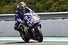 【MotoGP】へレステスト:トップはビニャーレス。マルケス僅差で2番手