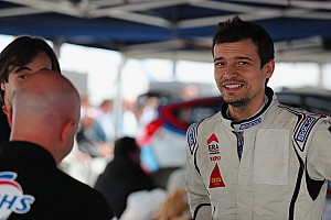 ERC Preview Magalhães: