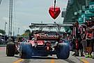 Vettel visszaáll a régi kuplungelrendezésre?