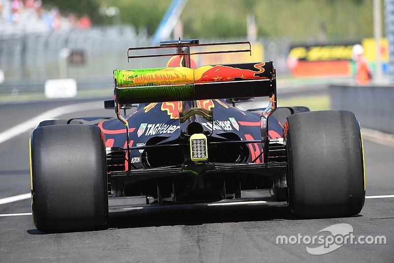 Hungaroring, Libere 1: Ricciardo e Raikkonen davanti alle due Mercedes