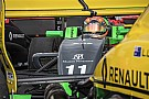 Formula Renault Eurocup Spa: Fenestraz juarai Race 3, Presley finis P17