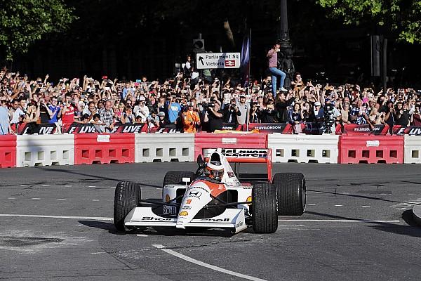 F1 分析 【F1】F1分析:リバティ就任から半年。F1のファン層は広がったのか?