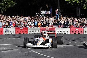 Formel 1 News Liberty setzt Kurs fort: Formel-1-Event 2018 in Marseille geplant