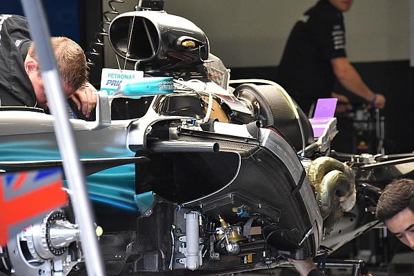 Formula 1 Ultime notizie La FIA dura sull'olio da bruciare: scattano dei vincoli dal GP d'Italia