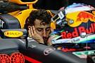 La remontada de Ricciardo le da el premio al 'Piloto del día'