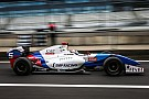 Формула V8 3.5 Оруджев выиграл гонку Формулы V8 3.5 в Остине