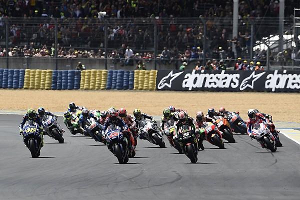 Los lectores de Motorsport.com eligen a Rossi como el mejor del GP de Francia