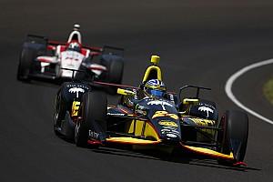 IndyCar Ultime notizie Dreyer & Reinbold conferma Sage Karam per la Indy 500
