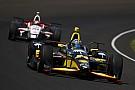 IndyCar Dreyer & Reinbold conferma Sage Karam per la Indy 500