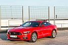 Automotive Los cinco coches más baratos con 300 CV (o más)