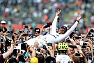 Klasemen F1 2017 setelah GP Inggris