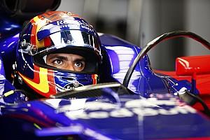 Formule 1 Réactions Sainz accroché par Kvyat:
