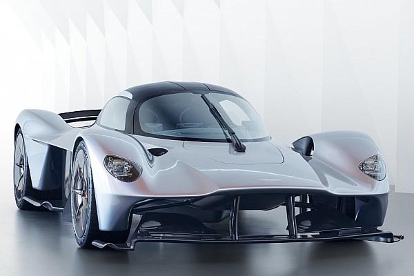 Le Mans News Aston Martin würde mit Valkyrie 24h Le Mans fahren