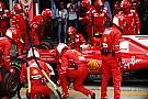 Em 3º, Kimi se consola com pódio apesar de problemas
