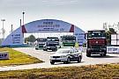 Other truck 中国卡车公开赛,上海天马圆满收官