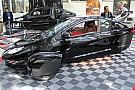 L'Elio E1c, une étrange voiture à 3 roues