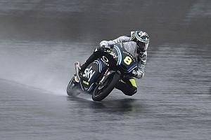 Moto3 Crónica de Clasificación Bulega consigue la pole y Mir saldrá muy retrasado