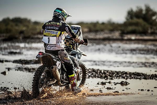 Cross-Country Noticias Walkner gana el Rally de Marruecos y Quintanilla es bicampeón del mundo