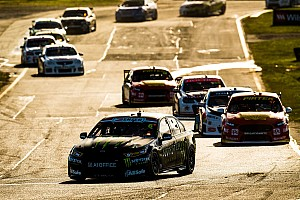 Supercars Breaking news Sandown 500 secures new naming rights backer