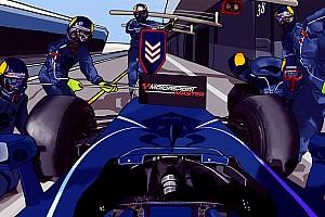 eSports Nieuws Nieuw: Motorsport Master nu ook in het Nederlands beschikbaar