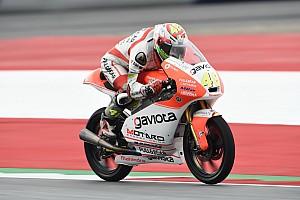 Moto3 速報ニュース 【Moto3】アスパー、来季よりKTMのバイクを起用