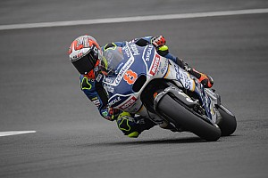 MotoGP Отчет о тренировке Барбера показал лучшее время в первой тренировке Гран При Австрии