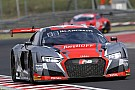Blancpain Sprint Audi domina la clasificación en Hungría