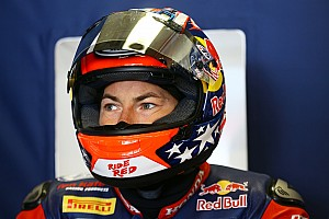 World Superbike Últimas notícias Hayden tem confirmada lesão cerebral grave por hospital
