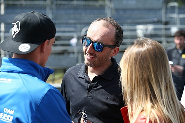 Formula E Ultime notizie I piloti di Formula E vogliono un sedile per Kubica!