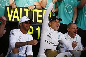 F1 Noticias de última hora Massa advierte a Bottas sobre el riesgo de convertirse en escudero de Hamilton