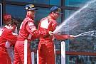 F1 El día que Ferrari volvió a hacer el 1-2 en la F1 tras ocho años