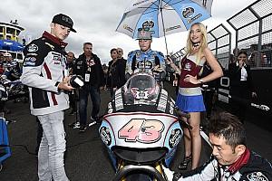 MotoGP Коментар Реддінг Міллеру: Спочатку відібрав наречену, потім мотоцикл