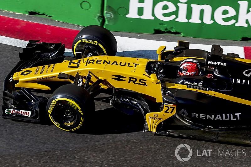 【F1】ルノー、シーズン中のPUの信頼性問題解決とパワー向上に自信
