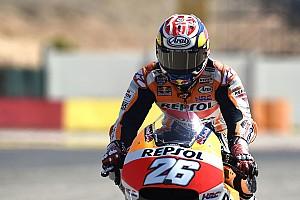 MotoGP Interview Pedrosa penasaran jajal motor selain Honda