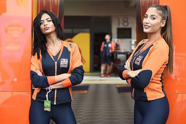 MotoGP GALERÍA: la belleza de Aragón