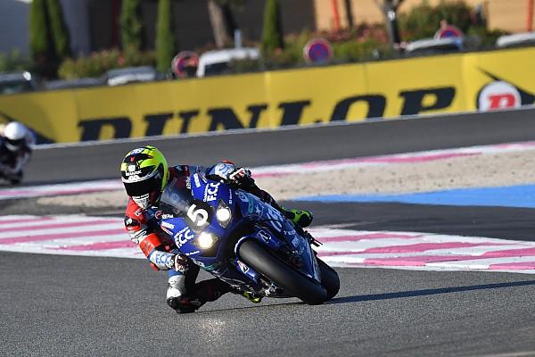 FIM Endurance Gara 24 Ore Le Mans, trionfo Honda con una magnifica doppietta