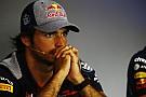 Сайнс залишиться у Toro Rosso - Хорнер
