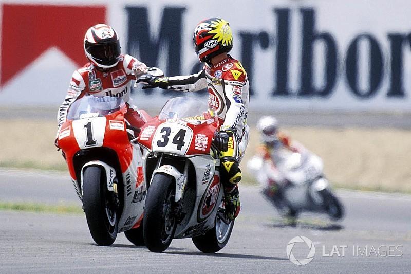 Schwantz: MotoGP zaman sekarang lebih baik
