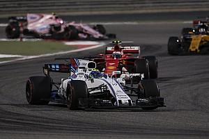 Formule 1 Chronique Chronique Massa - Williams redevient le meilleur des autres
