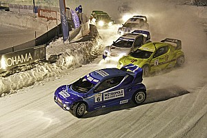 Other rally Breaking news Andros Trophy to involve electric cars in the championship