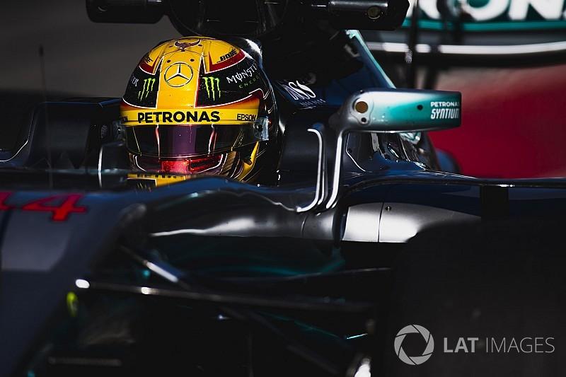 Pour Stewart, Hamilton peut égaler Fangio et Schumacher