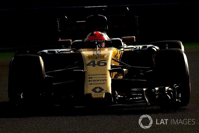 """Fährt Robert Kubica 2018 wieder F1? """"Muss realistisch sein"""""""