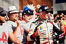 WRC Latvala: Lappi belum siap memperebutkan gelar juara dunia 2018
