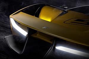 Automotive News Emerson Fittipaldi enthüllt Details zu seinem neuen Sportwagen EF7