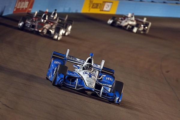 Хільдебранд: Гонка IndyCar у Фініксі буде важкою, але гарною