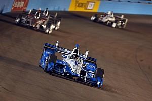 IndyCar Важливі новини Хільдебранд: Гонка IndyCar у Фініксі буде важкою, але гарною