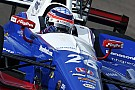 IndyCar Sato stays top despite Power surge