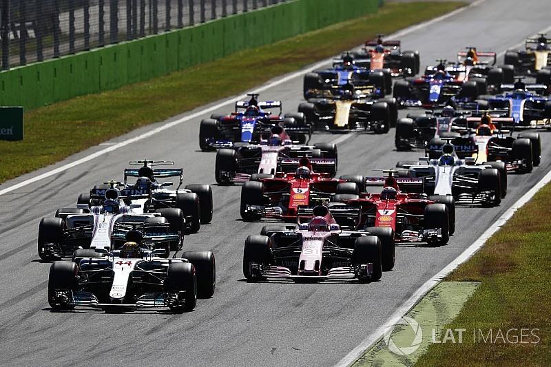 F1-Motorenstrafen auf dem Prüfstand: Pest oder Cholera
